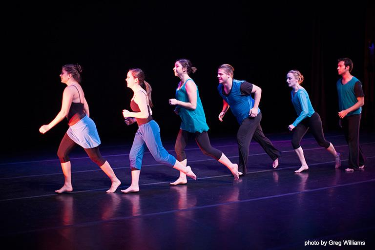 North Carolina Dance Festival 2013