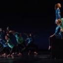 Spring Appalachian Dance Ensemble (SADE) performers