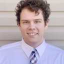 Shane Buchheit, RCOE Student Teacher Finalist
