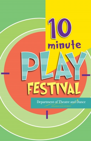10 minute Play Festival