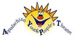 Appalachian Young People's Theatre Logo