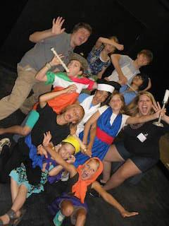 drama day camp