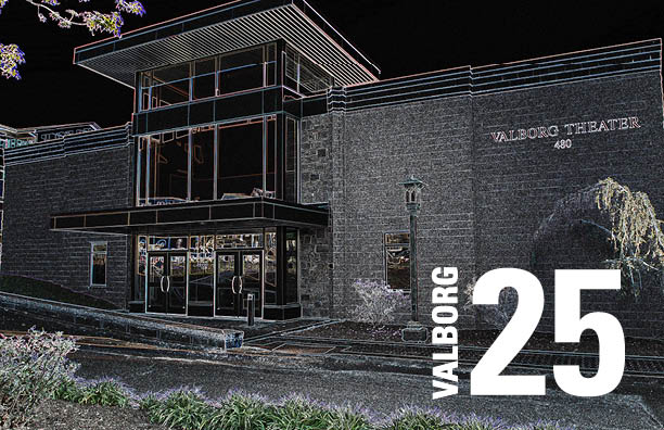 Valborg Theatre